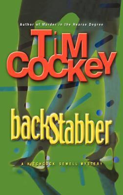 Backstabber  image cover