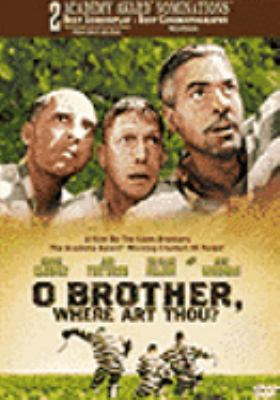 O Brother, Where Art Thou? image cover
