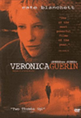 Veronica Guerin image cover