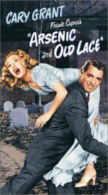 Arsenic and Old Lace image cover