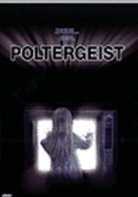 Poltergeist image cover