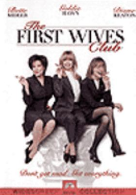 The First Wives Club  image cover