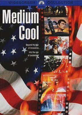 Medium Cool image cover