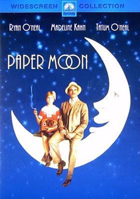 Paper Moon image cover