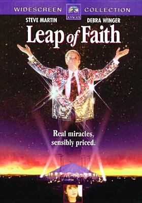 Leap of Faith image cover