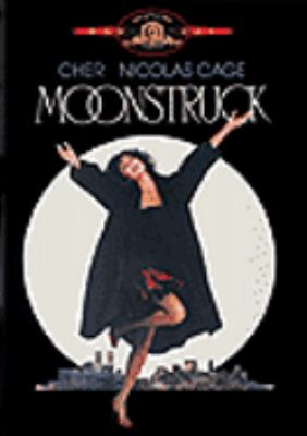 Moonstruck image cover