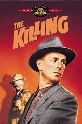 The Killing  image cover