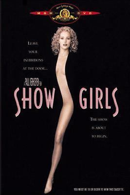 Showgirls image cover