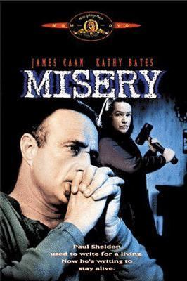 Misery image cover