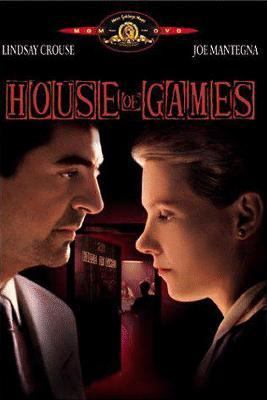 House of Games image cover