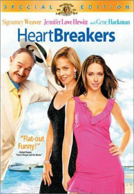 Heart Breakers image cover