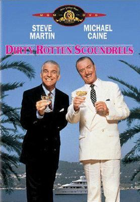 Dirty Rotten Scoundrels image cover