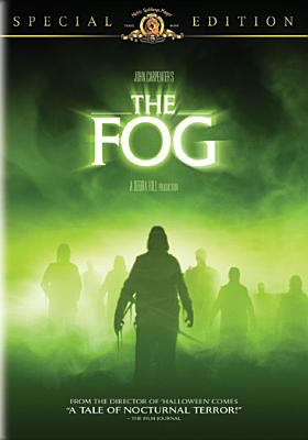 The Fog image cover