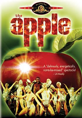 The Apple image cover
