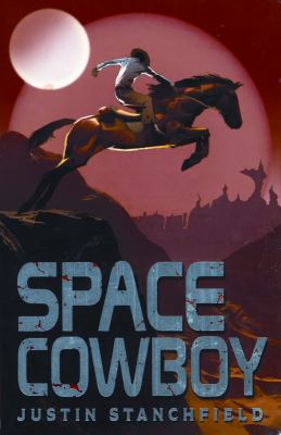 Space Cowboy  image cover