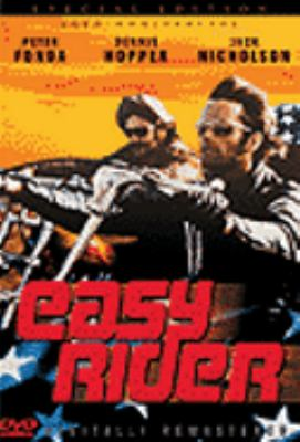 Easy Rider image cover