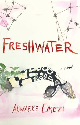 Freshwater image cover