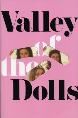 Valley of the Dolls image cover