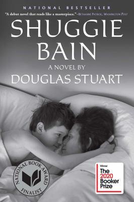 Shuggie Bain image cover