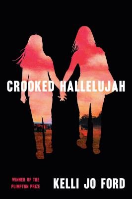 Crooked Hallelujah image cover
