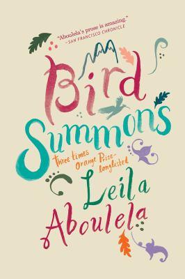 Bird Summons image cover