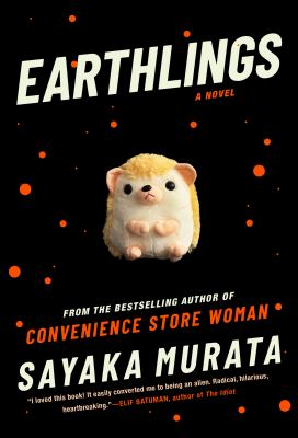Earthlings image cover
