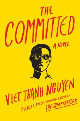 The Committed image cover