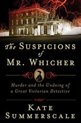 The Suspicions of Mr. Whicher  image cover