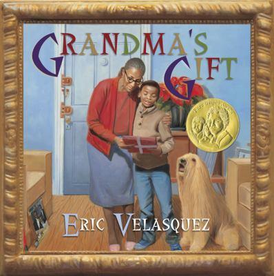 Grandma's Gift image cover
