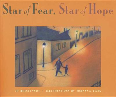 Star of Fear, Star of Hope image cover