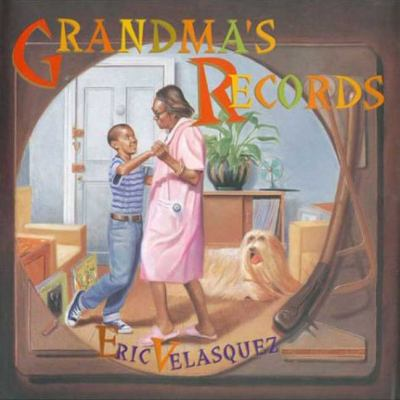 Grandma image cover