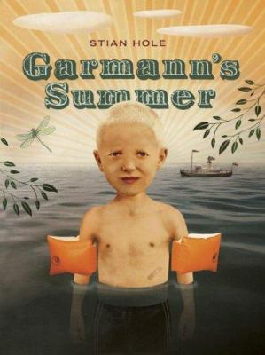Garmann's Summer image cover