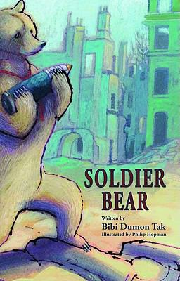 Soldier Bear image cover