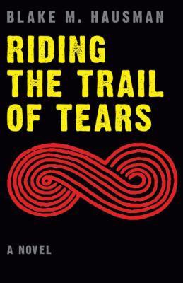 Riding the Trail of Tears image cover