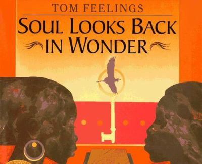 Soul Looks Back in Wonder image cover