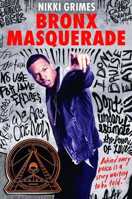 Bronx Masquerade  image cover
