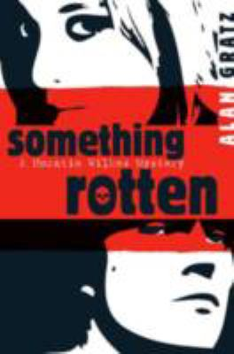 Something Rotten image cover