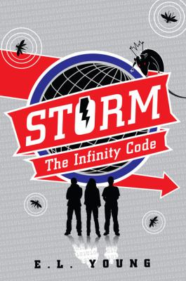 The Infinity Code  image cover