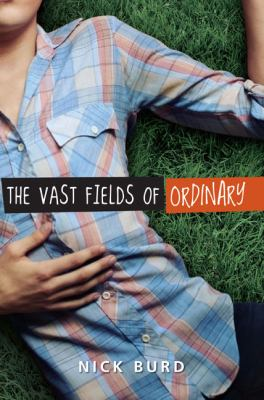 The Vast Fields of Ordinary  image cover