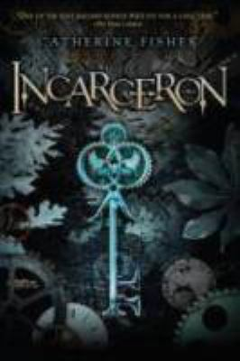 Incarceron  image cover