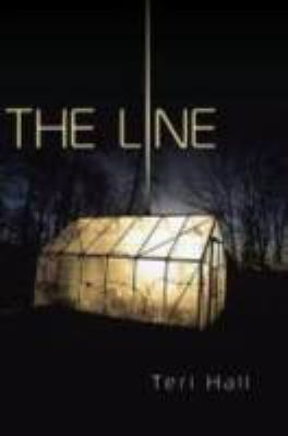 The Line  image cover