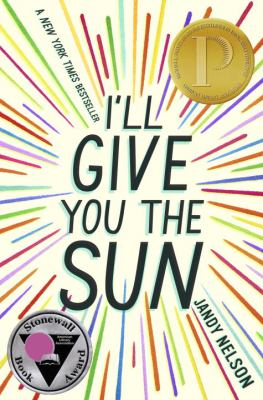 I'll Give You the Sun  image cover