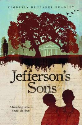 Jefferson's Sons  image cover