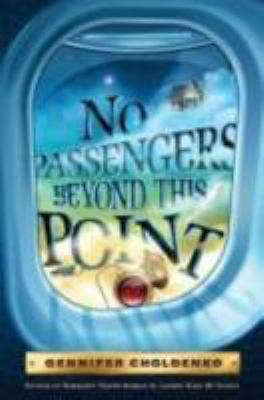 No Passengers Beyond This Point image cover