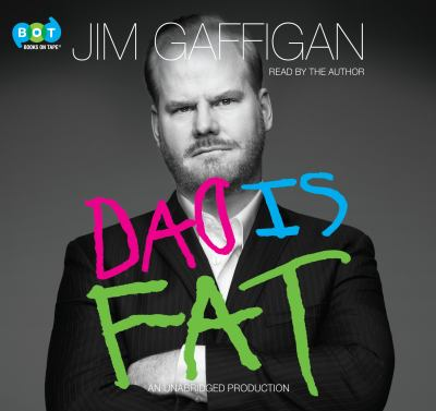 Dad Is Fat image cover