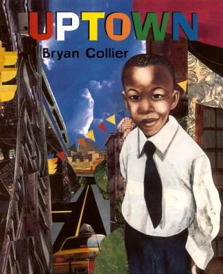 Uptown image cover