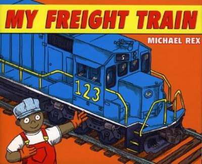 My Freight Train  image cover