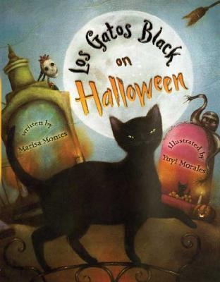 Los Gatos Black on Halloween image cover