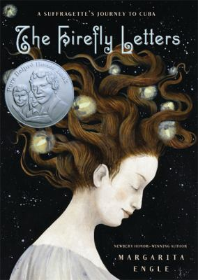 The Firefly Letters  image cover