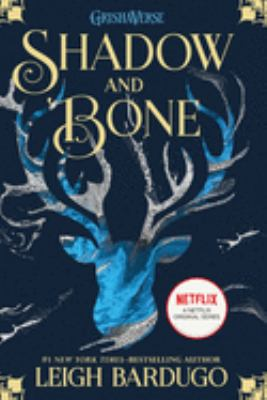 Shadow and Bone  image cover